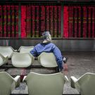 Lack of performance a global issue for investors in actively-managed equity funds. Photo: Bloomberg