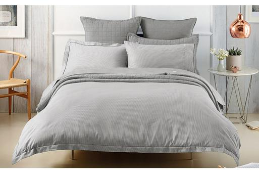 Sheridan's bedlinen, from €23, Arnotts.ie
