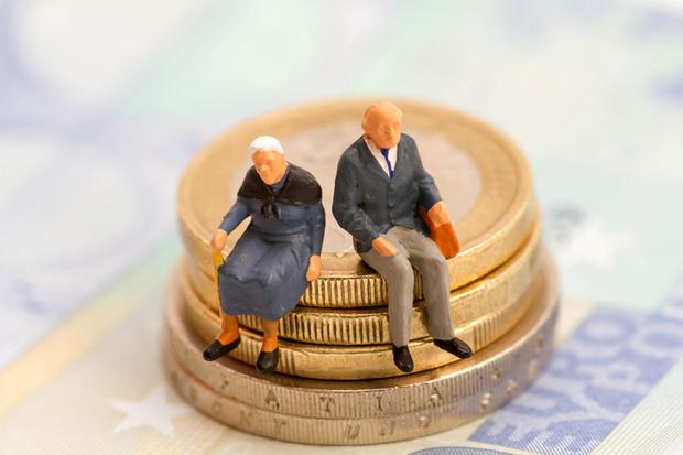 'It would also be worth your while checking where you stand on the State pension.'