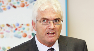 Professor Michael Barry