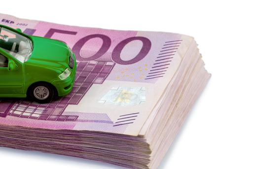 Motor insurance premiums continue to rise.
