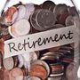 The average annual charge of 2.18pc could diminish a final pension pot by as much as a third