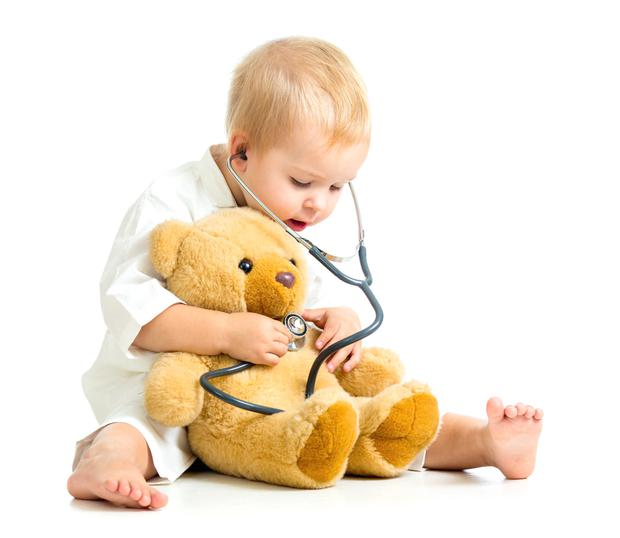 Children do not need to be on the same health plan as their parents