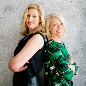 Personal finance expert and Irish Independent journalist Sinead Ryan presents 'My Money And Me' with Kathriona Devereux.