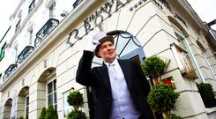 The Killarney Royal is a boutique hotel located in the centre of Killarney town