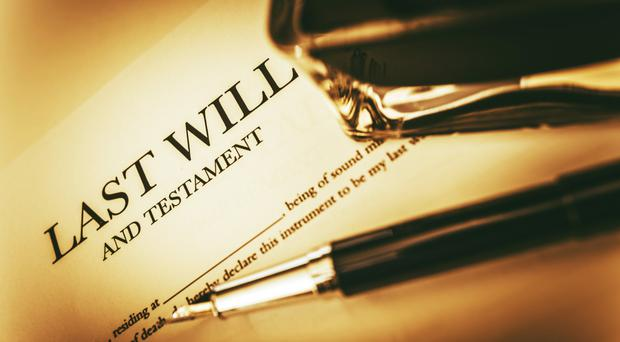 Making a will is not a guarantee of avoiding a family feud after deathbut there are financial advantages to having one.