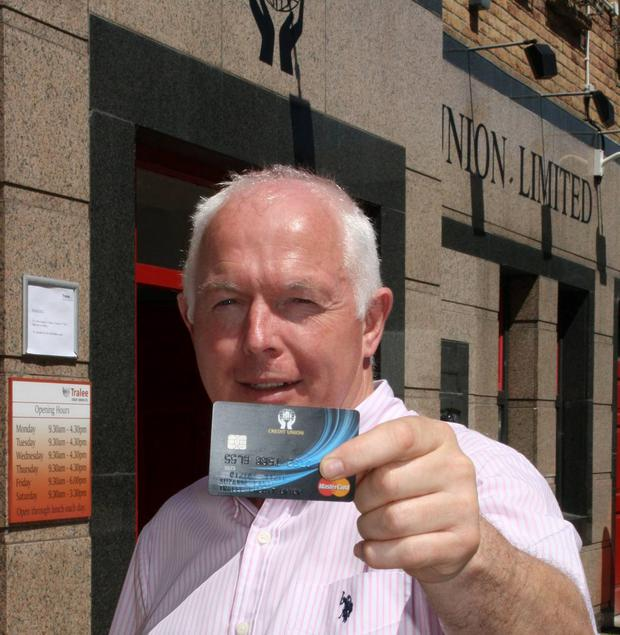 Fintan Ryan: Central Bank won't delay launch of card