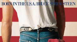 Bruce Springsteen's 'Born in the USA', €9.99, iTunes.com