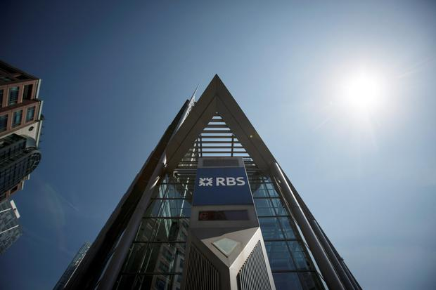 RBS investors ready to settle share sale legal dispute
