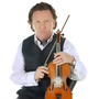 Acclaimed master fiddler Frankie Gavin