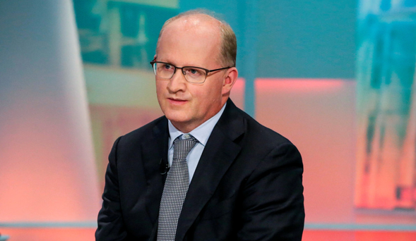 Central Bank Governor Philip Lane does not want powers Picture: Bloomberg