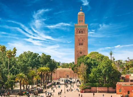 Morocco is currently 30pc cheaper than the Canaries
