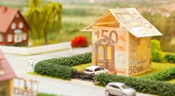 Holiday homes can be costly (stock image)