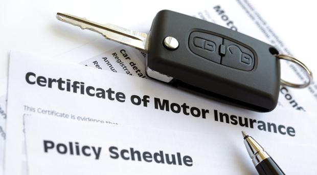 Government accused of not doing enough to reduce motor insurance premiums