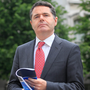 Paschal Donohoe. Photo: Collins Photo Agency