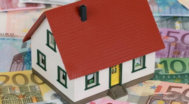 People with tracker mortgages are highly vulnerable to rises in interest rates despite having a low-cost loan.