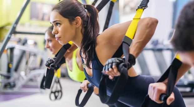 Gym gift: not your run of the treadmill present