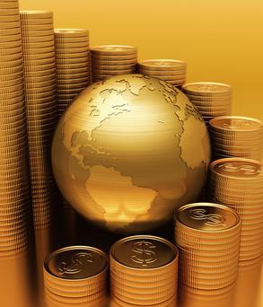 It's difficult to find cheap, unloved assets right now. Gold is one such exception
