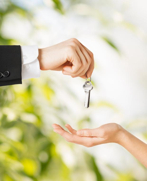 Housing supply is failing to keep up with demand Stock image