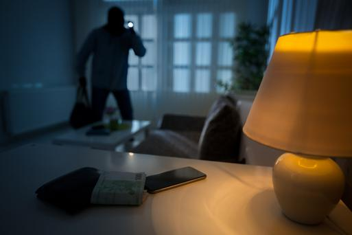 Forgetting to lock your front or back door on occasion at night-time could see you struggle to get cover for a burglary
