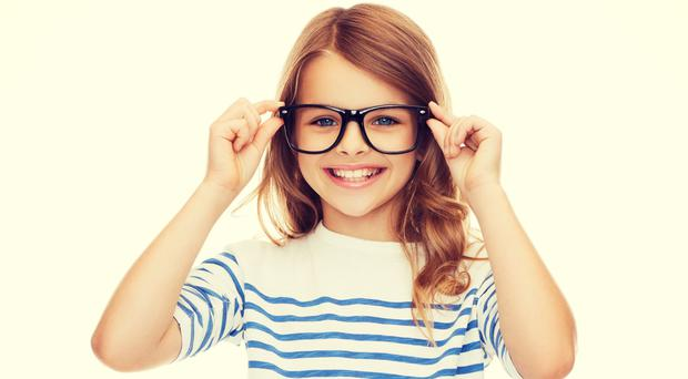 Your Questions Answered: Can child get glasses under PRSI scheme?