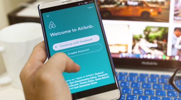 What expenses can I write off Airbnb tax?