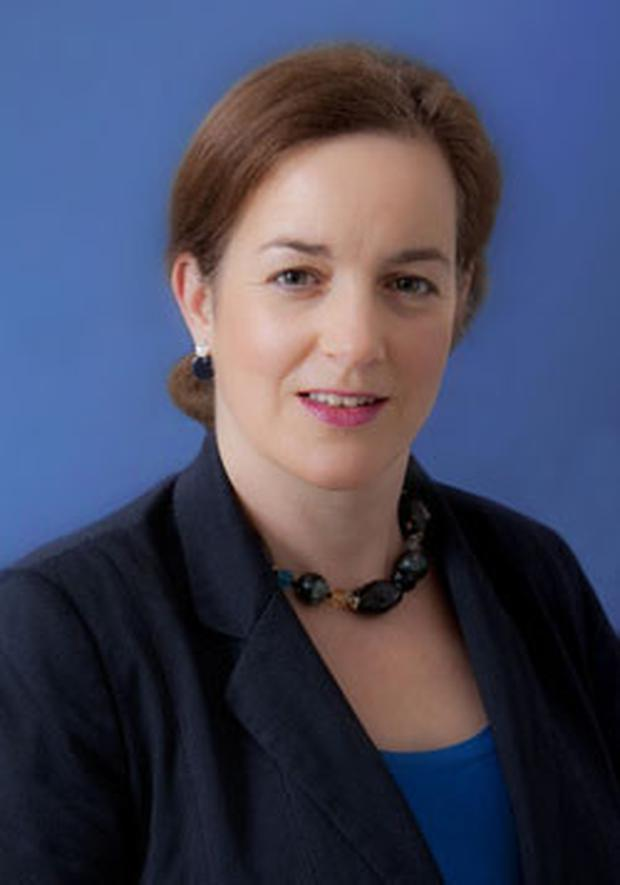 Advice: Louise O'Mahony of Banking and Payments Federation