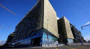 Central Bank research shows Irish banks outperform those elsewhere in the eurozone