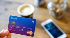 No fees: Revolut offers a bank account with a debit card