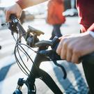 Pros and cons: Electric bikes are pricey, but they do qualify for the Cycle to Work scheme. Stock image