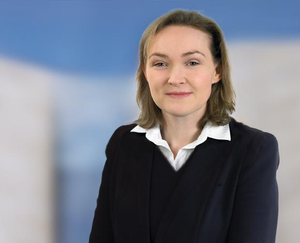 Crackdown: Central Bank director of enforcement and anti-money laundering Seána Cunningham