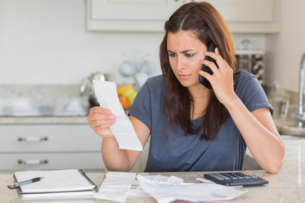 Hefty bills: Certain numbers can charge you over and over again