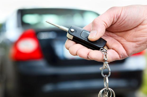 Spending by Irish motorists on UK car imports more than doubled in the first half of this year