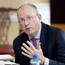 Disputing cases: PTSB boss Jeremy Masding
