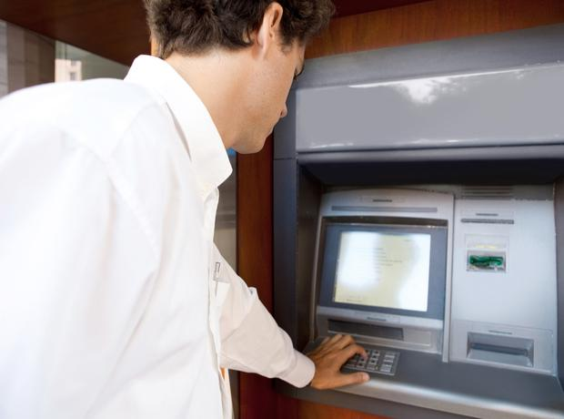 'Under the Central Bank of Ireland's consumer protection code, all banks must have a complaints handling procedure in place, and issue you with a final response to your complaint within 40 days' (stock photo)