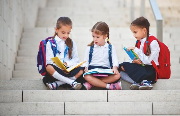 McHugh plans to introduce a new law which will require schools to consult with parents on ways to help reduce costs. Stock photo