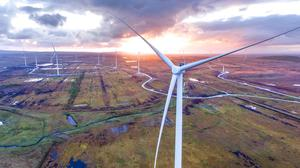 The move to generate electricity from renewables is proving costly in the short term, Pinergy says.