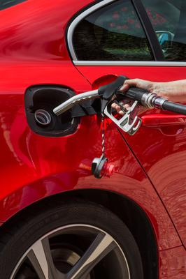 The cost of a litre of petrol or diesel has reached its highest level in 18 months, according to a survey of fuel prices carried out by AA Ireland (Stock picture)