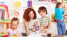 Soaring insurance costs and staffing difficulties have put many crèches and playschools under huge pressure.