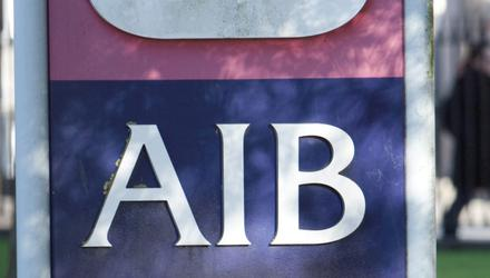 The offences were alleged to have taken place at AIB branches over a four-week period in December 2020