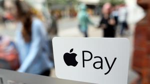 Apple Pay purchases are authenticated with Face ID, Touch ID or a device passcode