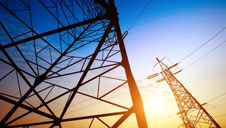 Electricity and gas prices are surging.