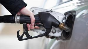 Petrol and diesel prices are helping drive a rise in inflation.