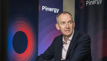 Pinergy CEO Enda Gunnell. Picture by Shane O'Neill/Coalesce.