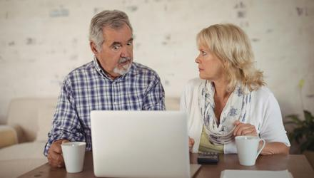 Many believe they will be still renting or paying off the mortgage in retirement.