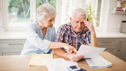 People over 66 who still work could be forced to pay PRSI.