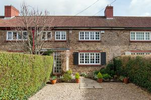 46 Lower Churchtown Road, Churchtown, Dublin 14, sold in 2014 for €680,000.