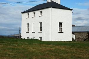 This former rectory in Donegal is in need of some modernisation