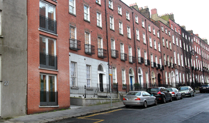26 North Great George's Street, sold in February 2014 for €280,000.