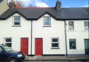 22 Nun's Island, Galway City, sold in January 2014 for €150,000 and again in July 2014 for €233,000, an increase of 55%.